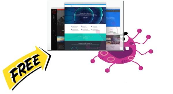 Temas WordPress gratis ¿codigo malicioso?