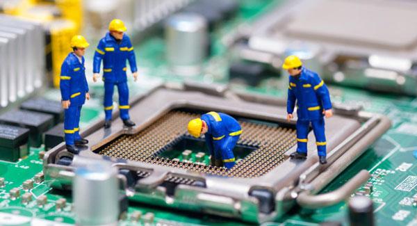 Guia de Hardware. Tema 1 Motherboard o placa madre.
