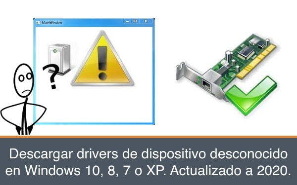 Drivers windows 10