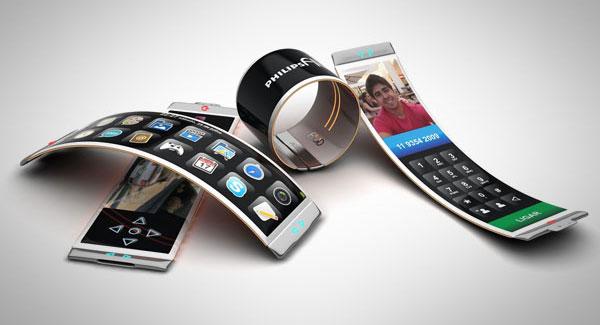 Tecnología, las nuevas tendencias