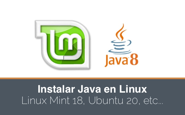 Java en Linux Mint