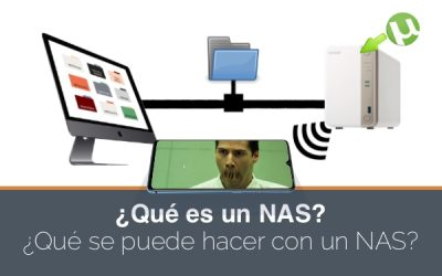 ¿Qué es un NAS? ¿Qué puedes hacer con un NAS?