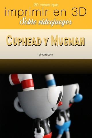 cuphead-mugman-3d-print
