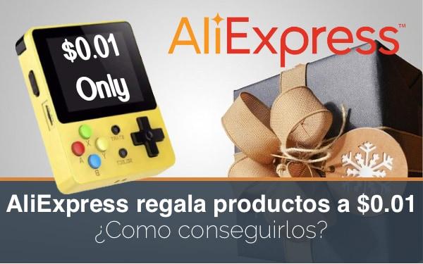 Comprar Aliexpress Barato