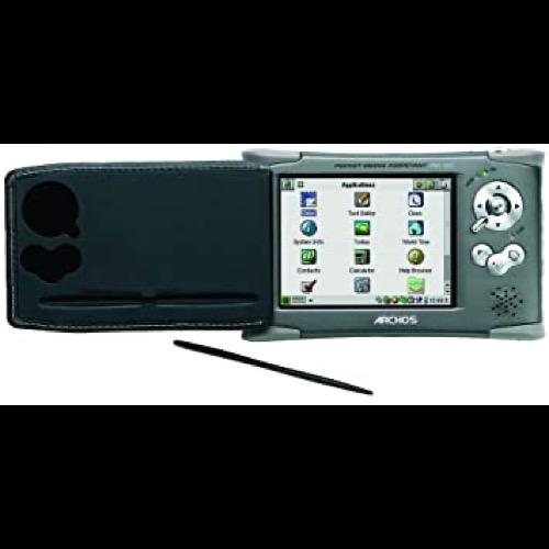 Acestro de las PDA. PDA vintage 2004