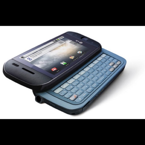 Smartphone vintage. LG GW620