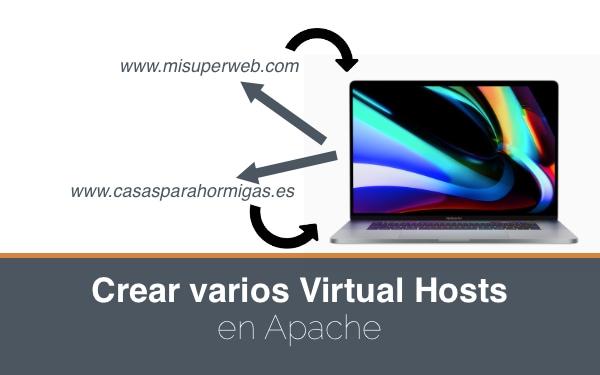 VirtualHosts en apache