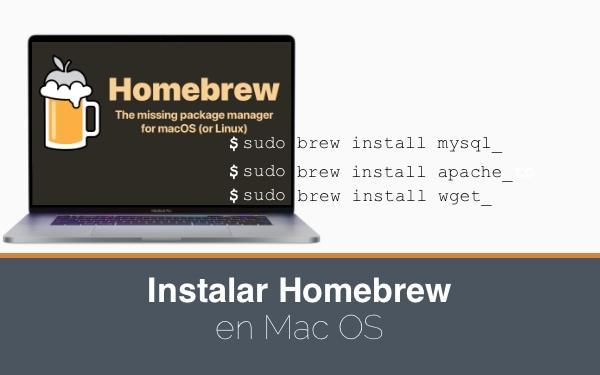 Instalar-Hombrew-En-Mac